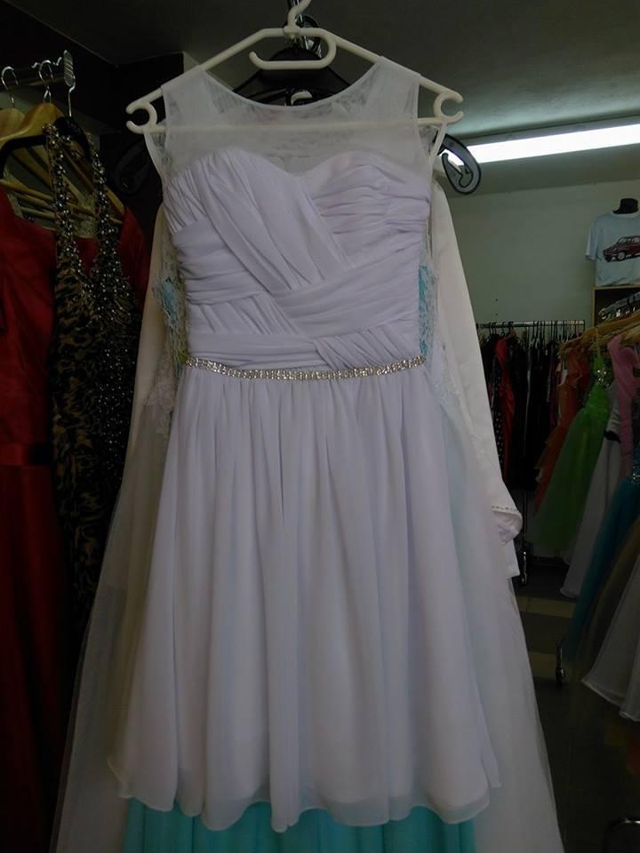 c01b02dcdf1 Spoločenské šaty vo veľkosti xs s