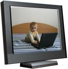 10 mesiac - milujem PC, ako mamina :-o)