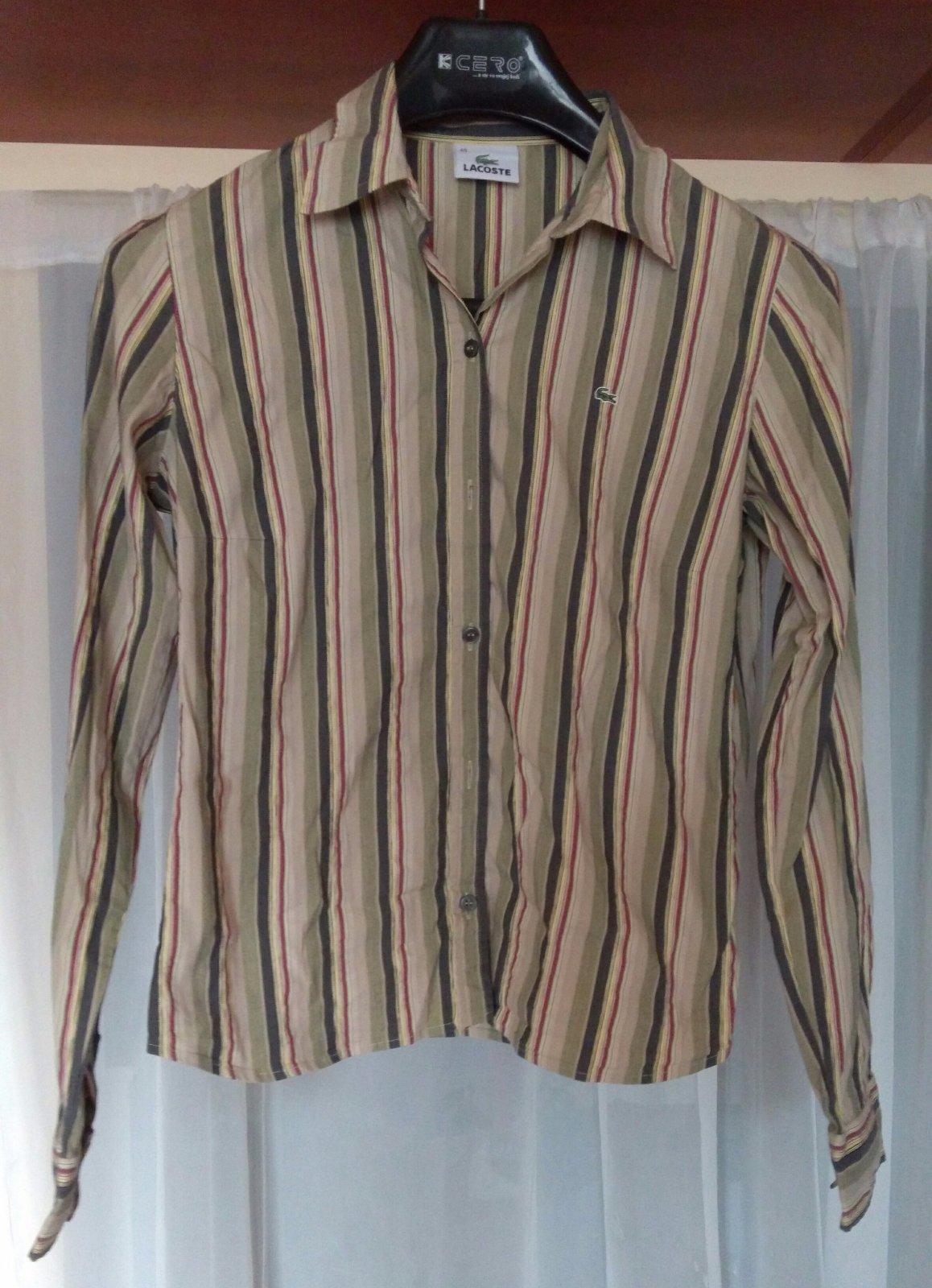 3cd28cf938155 Lacoste košeľa, lacoste,40 - 8,50 € od predávajúcej blanik88 | Detský bazár  | ModryKonik.sk