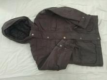 Detský zimný kabát, alive,128