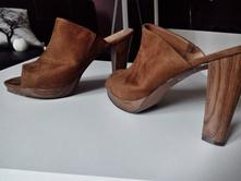 Topánky, baťa,40
