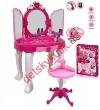 Toaletný stolík pre malé dievčatá ,