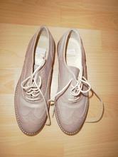 Topánky, baťa,36