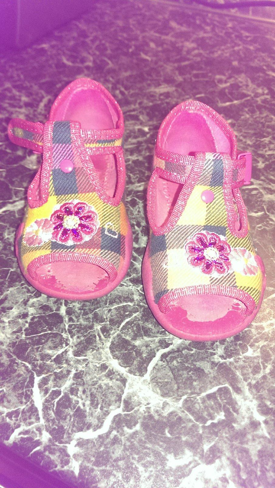 prodejna nový vysoký jemné řemeslo Detske sandalky, 20 - 7 € od predávajúcej 291080 | Detský ...