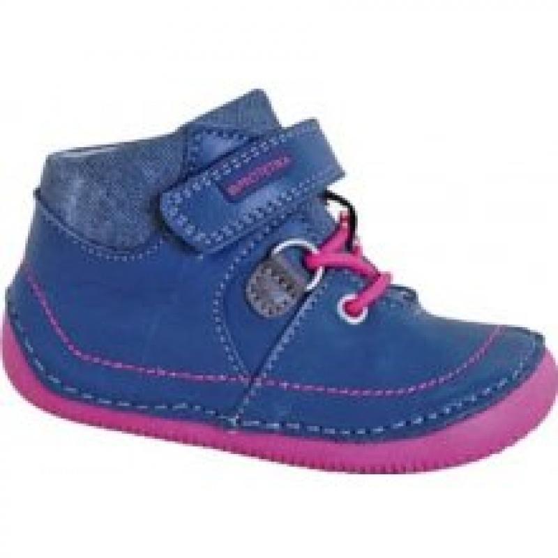 9cd8fea5ee3 Protetika detská kožená obuv lens fuxia, protetika,21 / 22 / 23 / 24 / 25 -  33,90 € od predávajúcej obuvkovo | Detský bazár | ModryKonik.sk