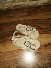 Sandale, zara,23