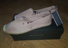 908db69e08 Letné topánky tommy hilfiger