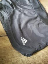 Adidas šortky na beh veľkosť m, adidas,m