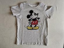 Mickey tričko h&m, h&m,92