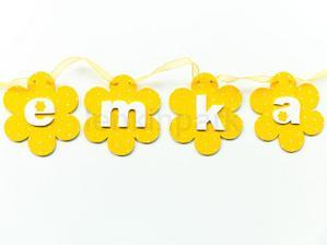 malým aj veľkým Emkám, Emmuškám želám krásny meninkový dník ... aj tej mojej malej Emulke :)