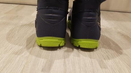 8dd259920066 Mc kinley zimná obuv 25