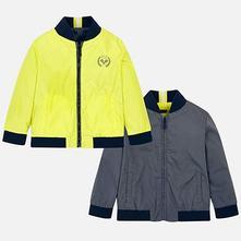Mayoral chlapčenský prechodný kabát 3431-027 limo a23b520a200