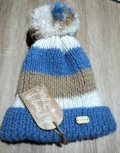 Originál -zimná čapica, m / s