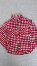 Flanelova košeľa, young dimension,116