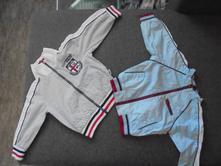 Balík chlapčenského oblečenie veľ. 74,