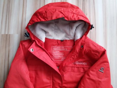 Zimná bunda značky coastguard 3a65a0d271f
