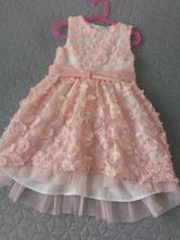 Slávnostné šaty, mayoral,128