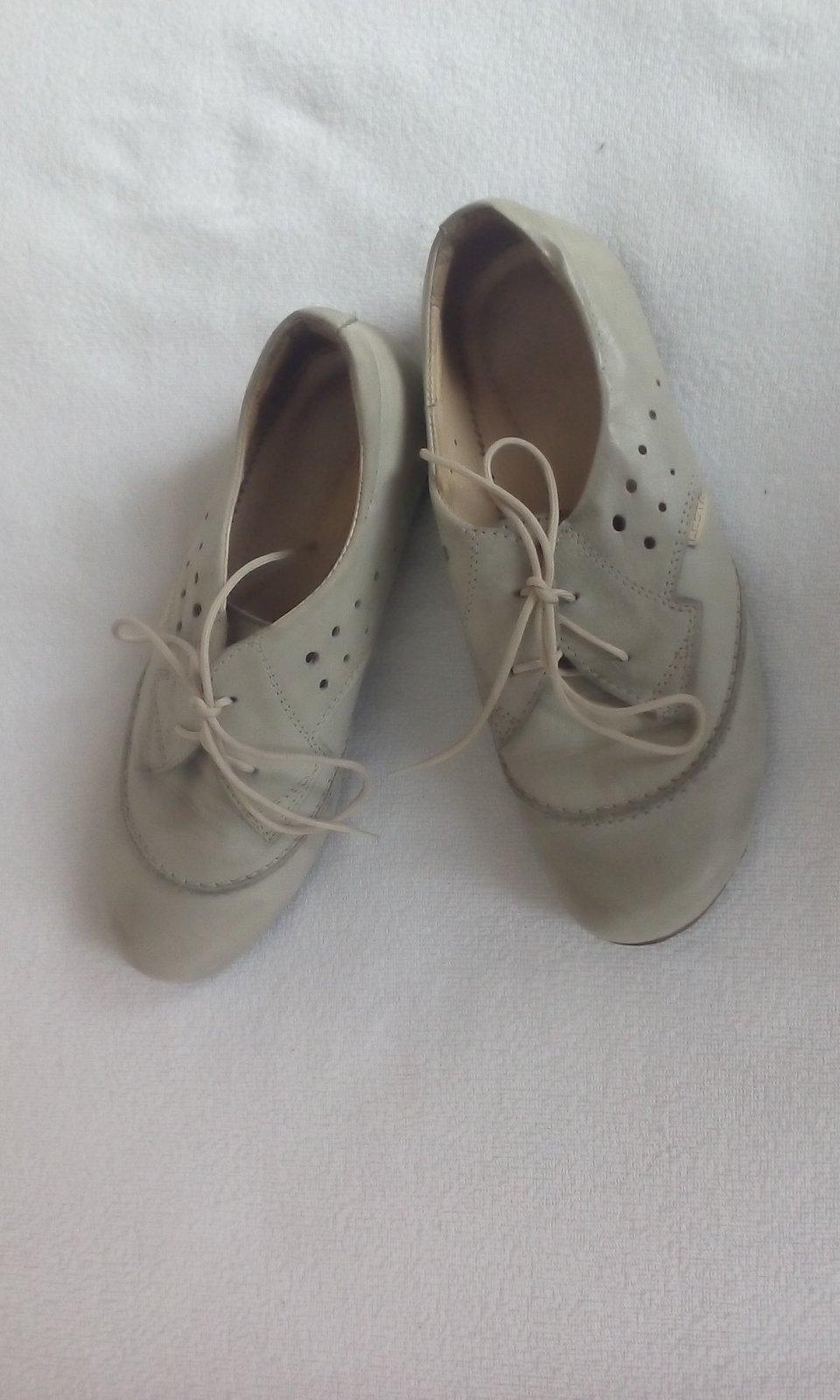 Kožená obuv lesta 38b79044f3