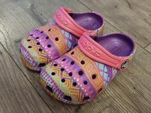 Dievčenské crocsy, crocs,23