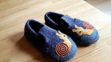 Detske papuce , 27