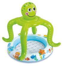 Bazénik so strieškou chobotnice,