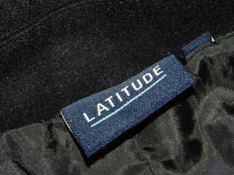 Luxusny pansky vlneny kabat b1ac4191e68
