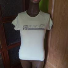 Dámske bavlnené tričko, s.a.m.,xs