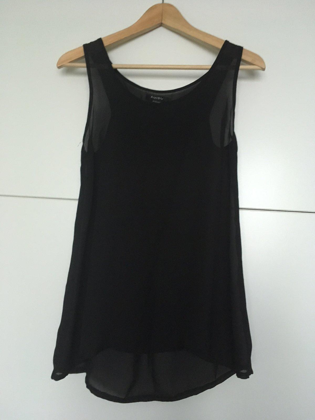1f117e68bf52 Čierna blúzka