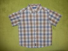 Košeľa s krátkym rukávom, cherokee,104
