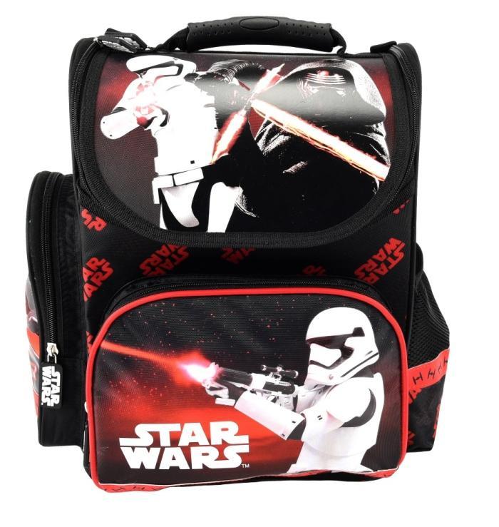 Školská taška aktovka ruksak star wars 7 17b72b927e