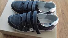 Kožené topánky lasocki kids veľ. 35, 23 cm, lasocki,35