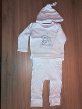 Súpravička pre novorodenca, f&f,62
