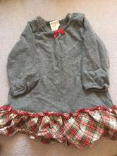 Šaty, h&m,56