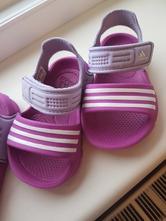 Sandalky, adidas,20