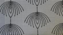 Teflónový obrus praslička 120x140,