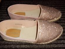 Dámske topánky, deichmann,38