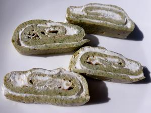 Zeleninova rolada