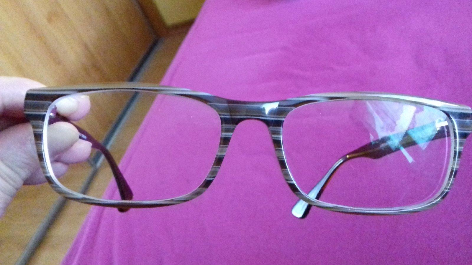 Dioptrické okuliare nové 1e018c0abf1