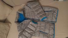Chlapčenská zimná bunda, crivit,158