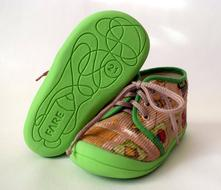 Detské papuče a domáca obuv   Fare - Detský bazár  5665568052