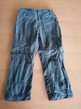 Zateplené nohavice veľ. 98/104, lupilu,98