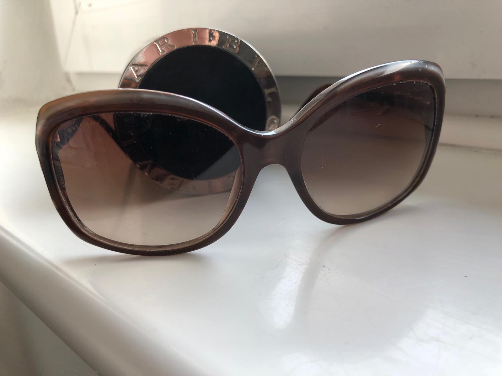 054fcee6a Slnečné okuliare bvlgari, - 94 € od predávajúcej furdzova | Detský bazár |  ModryKonik.sk