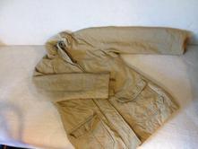 Béžová bunda, alive,140