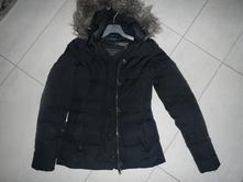 Zimná bunda tommy hilfiger xs 3a601f49af8