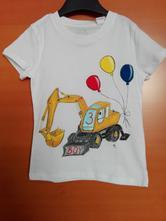 Maľované tričká, <50 - 188