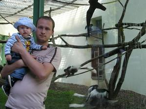 v Zoo v Bojniciach