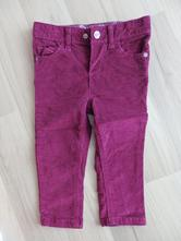 Menčestrové nohavice, dopodopo,86