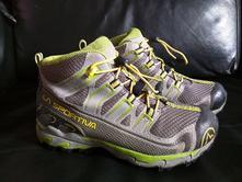 bd78de1fd2f0d Detska turisticka obuv la sportiva goretex,vd 21,6, 33