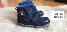 Zimná obuv, adams,25
