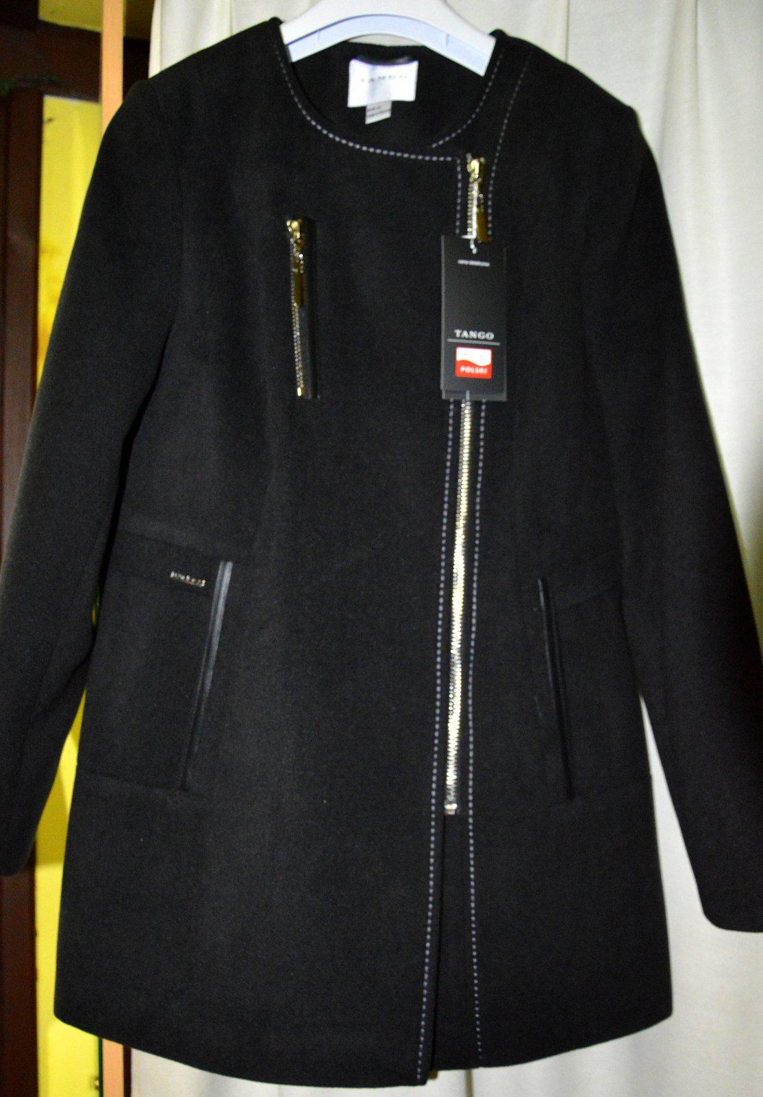 Dámsky prechodný kabát b713d4830b4